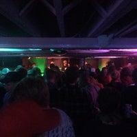 Photo taken at Zebra Cocktail Lounge by Joe S. on 10/11/2014