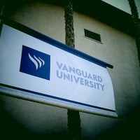 Photo taken at Vanguard University of Southern California by Jack C. on 8/20/2013