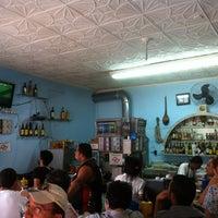 Photo taken at Bar do Biu by Pezzotti, R. on 9/16/2012