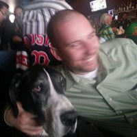 Photo taken at Burke's Pub by Patrick D. on 5/3/2013