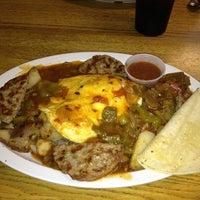 Photo taken at Gaffey Street Diner by Thomas M. on 11/25/2012