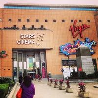 Photo taken at Stars Cinema by Naser AlWahaib␠ . on 2/6/2013