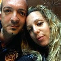Photo taken at Macondo Cafè by Carlotta L. on 6/23/2013