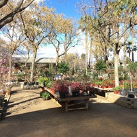 Photo taken at Jardineria Bordas by k4zundo:MSA on 2/29/2016