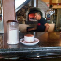Photo taken at Sorrento's by James P. on 9/13/2014