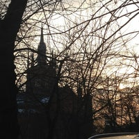 Photo taken at Улица Климашкина by Екатерина Ж. on 2/15/2013