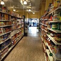 Photo taken at Harvest Co-op Market by Bridget Reed M. on 1/19/2013