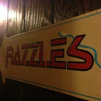 Photo taken at Riggers & Razzles by Brian on 3/17/2013