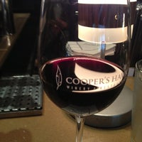 Photo taken at Coopers Hawk Winery & Restaurant by Dennis on 7/27/2013