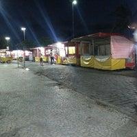 Photo taken at Passarela do Álcool by Caroline G. on 5/20/2013