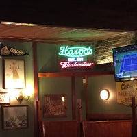 Photo taken at Harpo's Bar & Grill by Kim on 8/14/2015