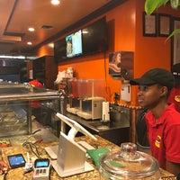 Photo taken at C & J Jamaican Restaurant by Devonta on 12/3/2016