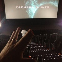 Photo taken at GNC Cinemas by Alex L. on 6/18/2013