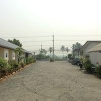 Photo taken at สมหมาย ลาบไก่ by Jarunee M. on 4/1/2014