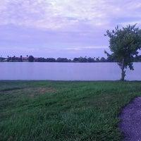 Photo taken at Gadsden Park by Bernadette C. on 10/4/2013