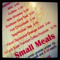 Photo taken at Harvester Restaurant by Craig O. on 12/7/2013