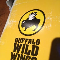 Photo taken at Buffalo Wild Wings by Dorothy S. on 1/9/2013