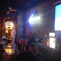 Photo taken at Whiskey Dix Saloon by Tye M. on 1/3/2014
