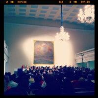 Photo taken at St. Joseph's Roman Catholic Church by Jessica W. on 12/8/2012