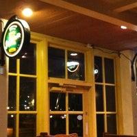 Photo taken at Mick Kelly's Irish Pub by Christopher W. on 1/30/2013