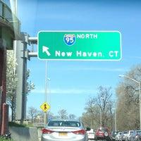 Photo taken at Cross Bronx Expressway (I-95) by GG on 4/21/2013