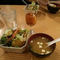 Photo taken at Matsu Sushi by Lindsay L. on 1/22/2014