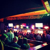 Photo taken at Little Woodrow's by Cristiano G. on 5/4/2013