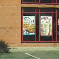 Photo taken at Arby's by Don Y. on 3/22/2013