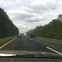 Photo taken at I-26 by Zachary G. on 3/17/2013