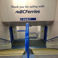 Photo taken at Swartz Bay Ferry Terminal by Shutter B on 6/20/2013