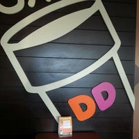 Photo taken at Dunkin' Donuts by Ceasar A. on 6/1/2013