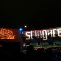Photo taken at Stingaree by Erik @ S. on 10/21/2012