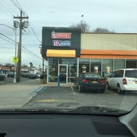Photo taken at Dunkin Donuts by Big Ed on 2/19/2016