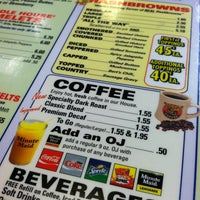 Photo taken at Waffle House by Toni on 6/6/2013