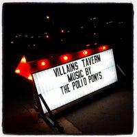 Photo taken at Villains Tavern by Doug d. on 11/24/2015