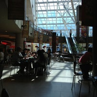 Photo taken at Mendoza Plaza Shopping by Priscilla V. on 2/18/2013