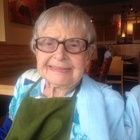 Photo taken at Saint Louis Bread Co. by Nancy H. on 7/10/2013
