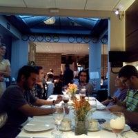 Photo taken at Mahalo Cozinha Criativa by Wlademir M. on 7/11/2013
