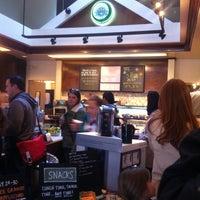 Photo taken at Starbucks by Emmett B. on 5/24/2013