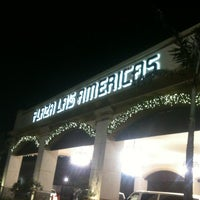 Photo taken at Plaza Las Americas by Noel D. on 12/24/2012