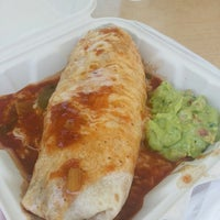 Photo taken at Carmelina's Taqueria by Glory B. on 6/3/2013