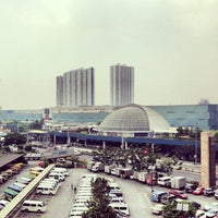 Photo taken at SM City North EDSA by Czar G. on 4/28/2013