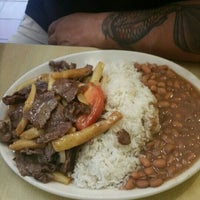 Photo taken at La Casa del Pollo by Carlos P. on 5/30/2016