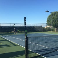 Photo taken at Polo Tennis & Fitness by Viktoriya J. on 4/20/2016
