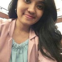 Photo taken at GPIB Paulus Jakarta by Anindya P. on 2/14/2016