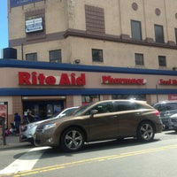 Photo taken at Rite Aid by Hany Y. on 9/15/2013