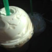 Photo taken at Starbucks by Taryn T. on 1/18/2013