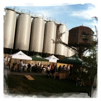 Photo taken at Dogfish Head Craft Brewery by Charles Thomas F. on 9/15/2012