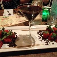 Photo taken at Chocolate Bar by Lulu on 2/25/2013