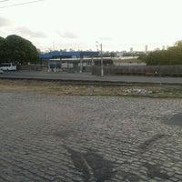 Photo taken at Departamento Estadual de Trânsito (DETRAN-RN) by Jânio M. on 1/22/2013